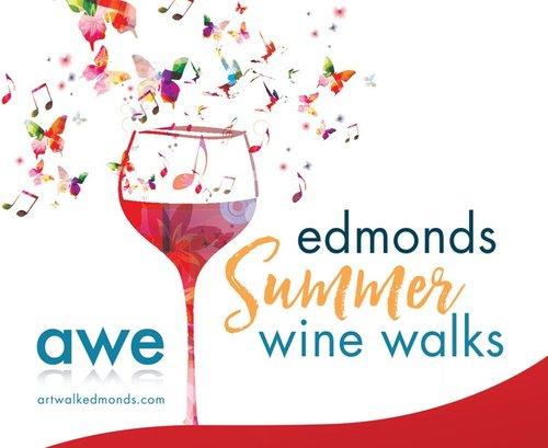 Edmonds Wine Walk 2021