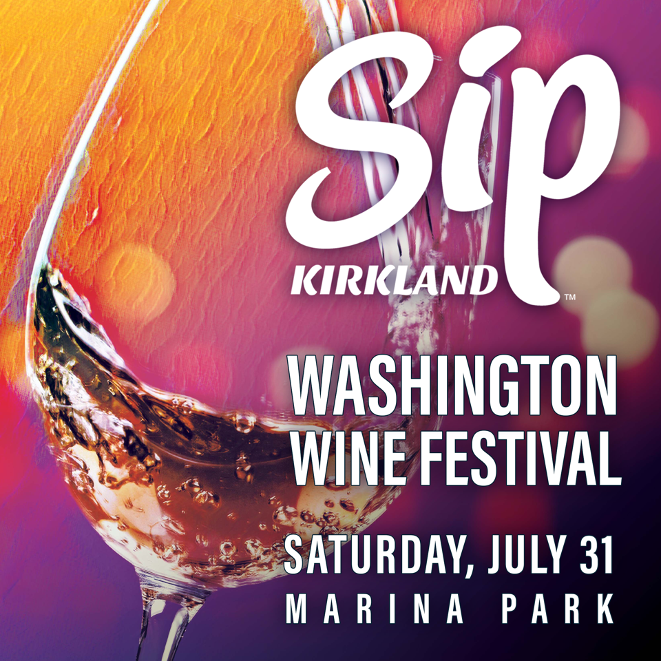 Sip Kirkland – Sat. July 31